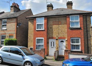 Thumbnail 3 bed semi-detached house for sale in Bartholomew Road, Bishop's Stortford