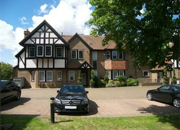 Thumbnail 2 bed flat for sale in Buckley Court, Cockfosters Road, Hadley Wood