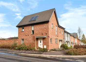 Thumbnail 3 bed end terrace house for sale in Spey Road, Tilehurst, Reading, Berkshire
