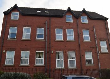 Thumbnail 1 bed flat to rent in The Gables, Park Lodge Lane, Wakefield