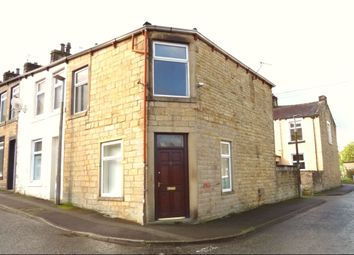 Thumbnail 3 bedroom terraced house for sale in Shed Street, Colne