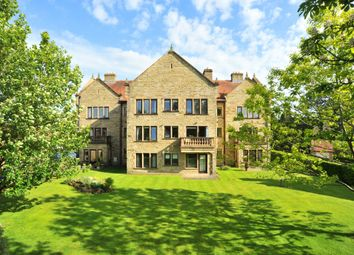 Thumbnail 2 bed flat to rent in Slingsby Court, Cavendish Avenue, Harrogate
