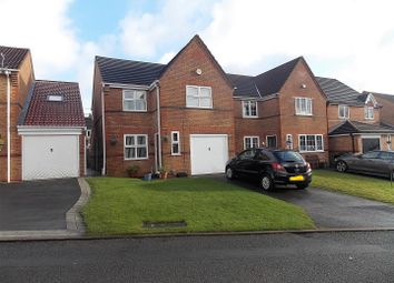Thumbnail 3 bed property for sale in Bramford Close, Westhoughton, Bolton