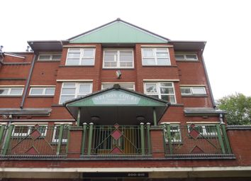 Thumbnail 3 bed flat for sale in Lighthorne Avenue, Ladywood, Birmingham