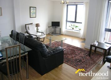 Thumbnail 2 bed flat to rent in Baltic Quay, Gateshead