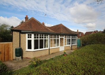 Thumbnail 3 bed bungalow to rent in Nevells Road, Letchworth Garden City
