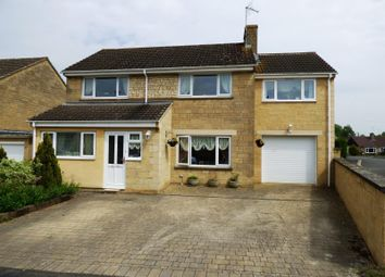 Thumbnail 3 bed property for sale in Courtbrook, Fairford, Gloucestershire