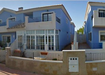 Thumbnail 4 bed town house for sale in Euro Roda - San Javier, Costa Blanca, Spain