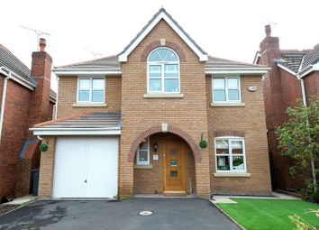 4 bed detached house for sale in Delph Drive, Burscough, Ormskirk L40