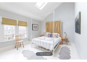 Thumbnail 3 bedroom detached house to rent in Vauxhall Grove, London