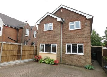 Thumbnail 3 bed detached house for sale in Burton Road, Midway