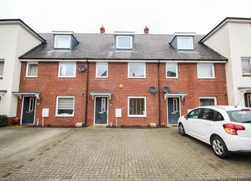 Thumbnail 4 bedroom terraced house to rent in Colby Street, Southampton