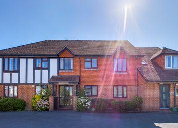 Thumbnail 1 bed flat to rent in Midfields Walk, Mill Road, Burgess Hill