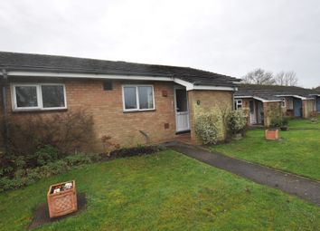 Thumbnail 1 bed terraced bungalow for sale in Powell Close, Onslow Village, Guildford