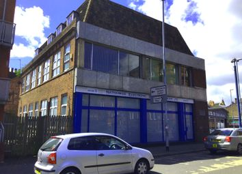 Thumbnail Office for sale in Victoria Chambers, 48 The Boulevard, Tunstall, Stoke-On-Trent, Staffordshire