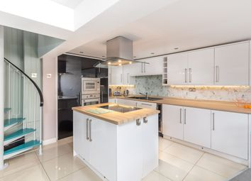 Thumbnail 3 bed end terrace house for sale in Tower Hill, Dover