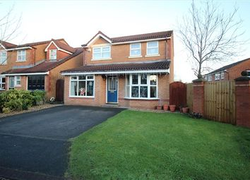 Thumbnail 3 bed property for sale in Paddock Avenue, Leyland