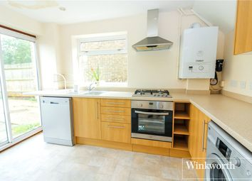 Thumbnail 3 bed semi-detached house to rent in Lexington Close, Borehamwood, Hertfordshire