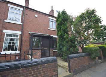 Thumbnail 2 bedroom terraced house for sale in Oxford Street, Wakefield