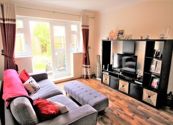 Thumbnail 1 bed semi-detached house to rent in Chobham Road, London