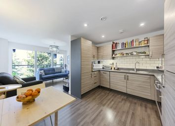 Thumbnail 2 bed property for sale in Dance Square, Clerkenwell, London