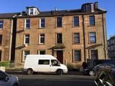 Thumbnail 2 bed flat to rent in Brisbane Street, Greenock
