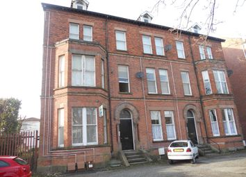 Thumbnail 2 bedroom flat to rent in Antrim Road, Belfast