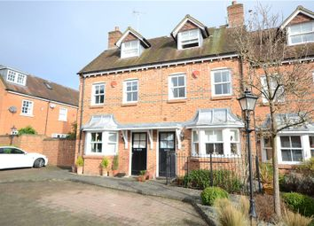 Thumbnail 3 bed terraced house for sale in Barnwells Court, High Street, Hartley Wintney