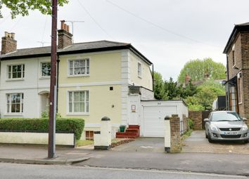 Thumbnail 4 bedroom end terrace house for sale in Scratton Road, Southend-On-Sea