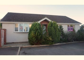 Thumbnail 3 bed detached bungalow for sale in Swn Yr Afon, Moelfre