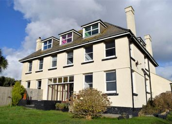 Thumbnail 8 bed detached house for sale in Polurrian Road, Mullion, Near Helston