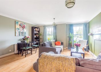 Thumbnail 2 bed flat for sale in St Georges Manor, Littlemore, Oxford