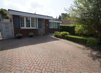 3 bed detached bungalow for sale in Titchfield Park Road, Fareham PO15