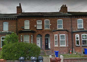 Thumbnail 7 bed semi-detached house to rent in Talbot Road, Manchester