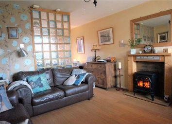 Thumbnail 2 bed semi-detached house for sale in Hamble Grove, Perton, Wolverhampton