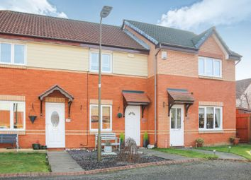2 bed terraced house for sale in West Windygoul Gardens, Tranent EH33