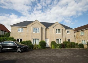 Thumbnail 2 bed flat to rent in Green End Road, Chesterton, Cambridge
