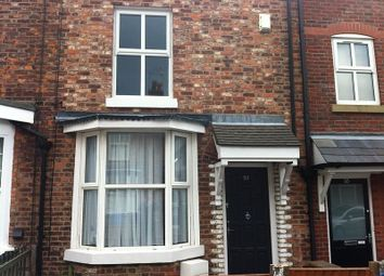 Thumbnail 2 bed property to rent in Byrom Street, Altrincham