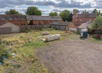 Thumbnail Land for sale in Shenton Lane, Upton, Nuneaton