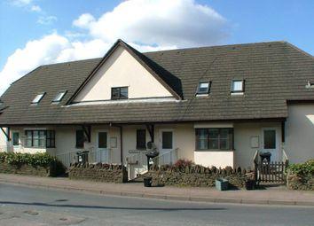 Thumbnail 2 bed flat for sale in Church Road, Cinderford