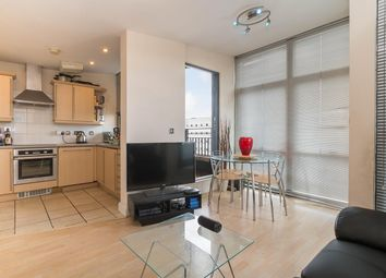 Thumbnail 3 bed flat for sale in 15 Rickman Drive, Park Central, Birmingham