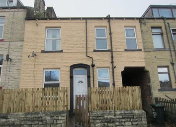 Thumbnail 2 bed terraced house to rent in Harrogate Street, Bradford