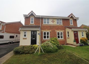 Thumbnail 4 bed property for sale in Hurstwood Drive, Blackpool
