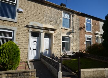 Thumbnail 3 bed terraced house for sale in Dove Lane, Darwen