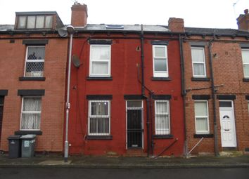 Thumbnail 2 bed terraced house to rent in Runswick Avenue, Holbeck, Leeds