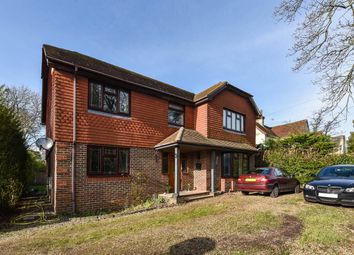 4 bed detached house for sale in Rowlands Avenue, Waterlooville PO7