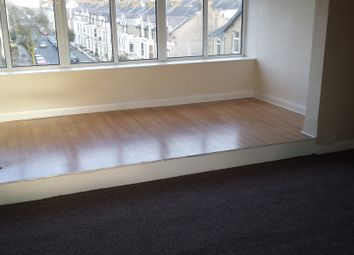 Thumbnail 2 bed maisonette to rent in Alexandra Road, Morecambe