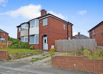 Thumbnail 3 bedroom semi-detached house for sale in Rosendale Avenue, Chesterton, Newcastle-Under-Lyme