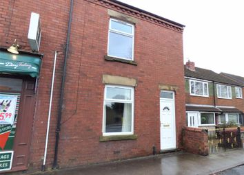 Thumbnail 2 bed terraced house to rent in Spendmore Lane, Coppull