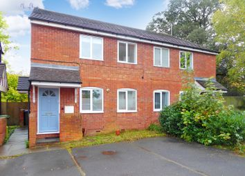 Thumbnail 2 bed maisonette to rent in Rectory Road, Redditch